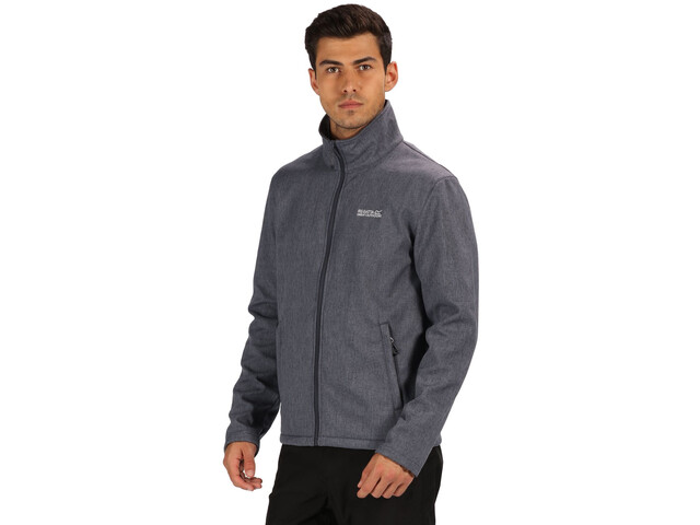 Regatta Carby Jacket Men seal grey